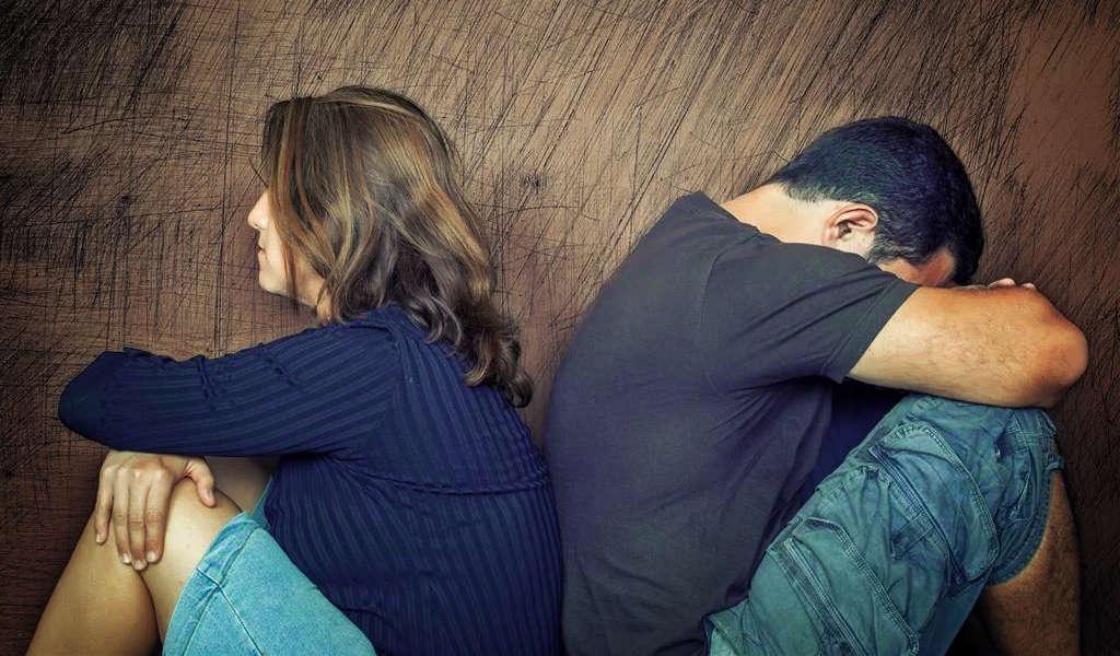 Как пережить измену мужа