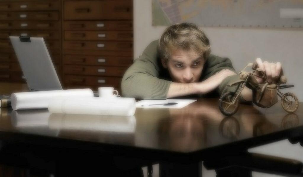 Прокрастинация или почему постоянно откладываем дела