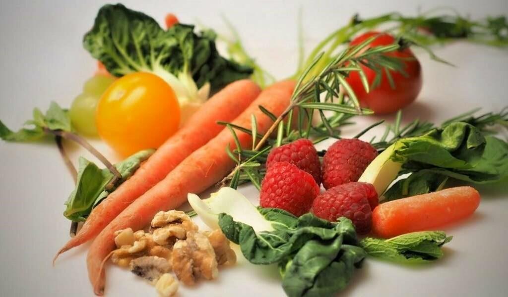 Здоровое питание – основные правила