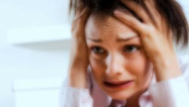 Невроз - главные симптомы невроза и как с ним справиться