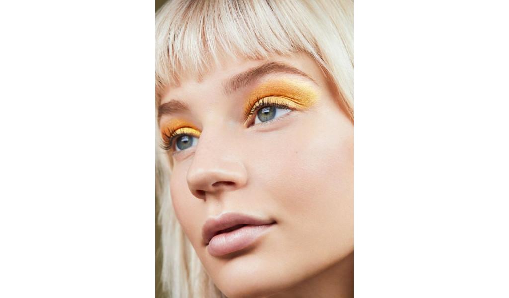 Модный макияж 2021